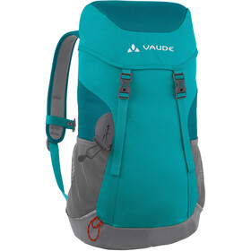 VAUDE Puck 14 Rucksack Kinder green spinel